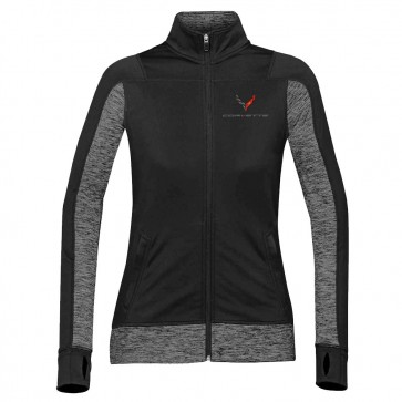 2020 Corvette | Ladies Stormtech® Fleece
