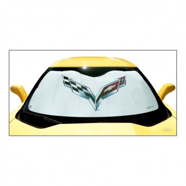 C7 Corvette | Sun Shield