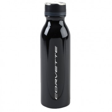 2020 Corvette | 20 oz. Insulated Bottle