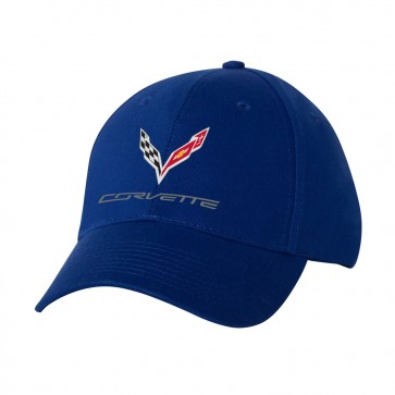 C7 Corvette USA Made | Royal Cap