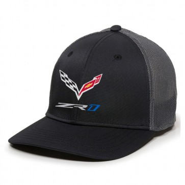 ZR1 Fitted Cap