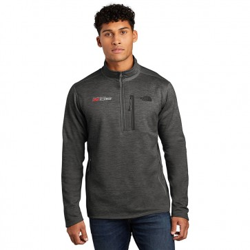 Z06 North Face® | Half-Zip Fleece