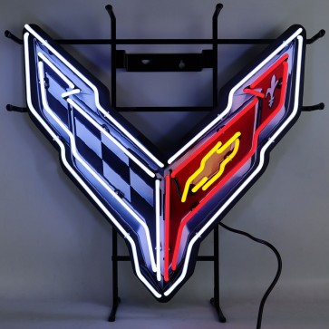 2020 Corvette | Neon Sign