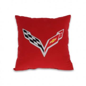 C7 Corvette | Decorative Pillow