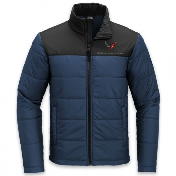 C8 The North Face® | Men's Insulated Jacket