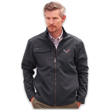 C7 DRI♦DUCK | Soft Shell Jacket
