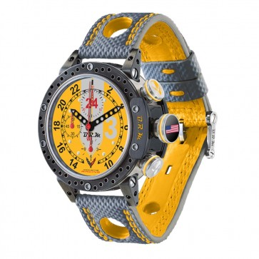 Corvette Racing | C8.R #3 Watch