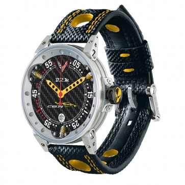 Corvette Racing | C8.R V6 Watch