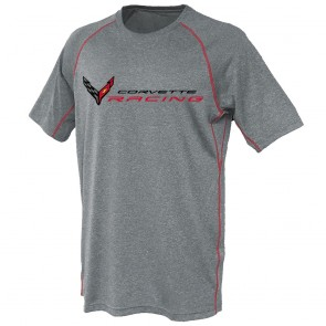 Corvette Racing C8.R | Performance Tee