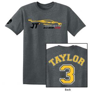 "Jordan ""Taylor 3""   Men's Tee"