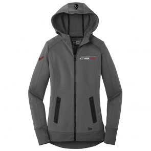 Corvette Racing C8.R | Ladies New Era® Fleece