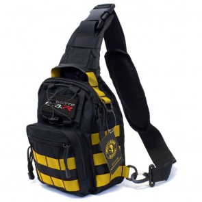 Corvette Racing C8.R | Tactical Sling Bag-B/Y