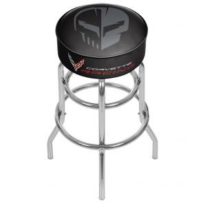 Corvette Racing | C8.R Deluxe Stool