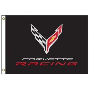Corvette Racing C8.R | Signature Flag