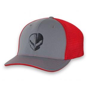 "Corvette Racing ""Jake""   Fitted Sportmesh Cap"