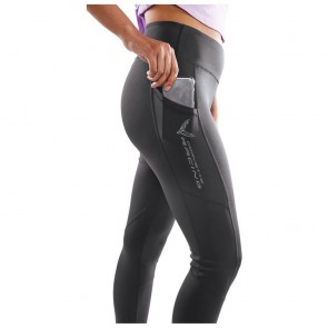Corvette Racing Ladies | High-Rise Tights