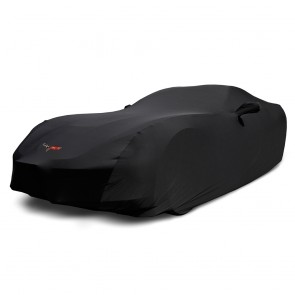 Corvette C6 ModaStretch™ | Indoor Car Cover
