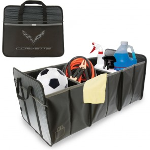 C7 Corvette | Trunk Caddy