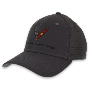 2020 Corvette | New Era® Stretch-Mesh Cap