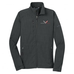 Eddie Bauer® Grand Sport Soft Shell - Gray