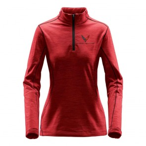 C8 Corvette | Ladies Quarter-Zip