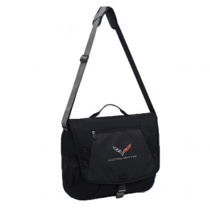 C7 Vertex Computer | Messenger Bag