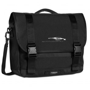 2020 Corvette | Timbuk2® Messenger Bag