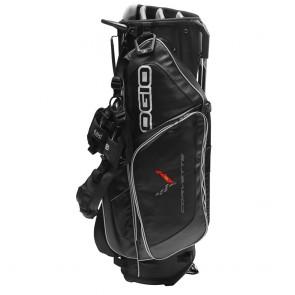 2020 Corvette   Ogio® Cart Bag