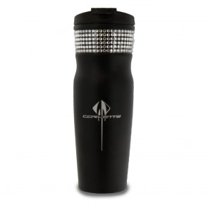 Ladies Bling Tumbler | Black