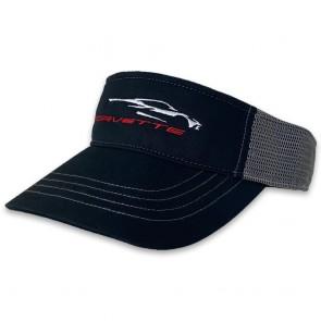 2020 Corvette | Gesture Visor