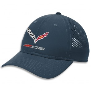 Z06 New Era® Performance | Cap - Deep Navy