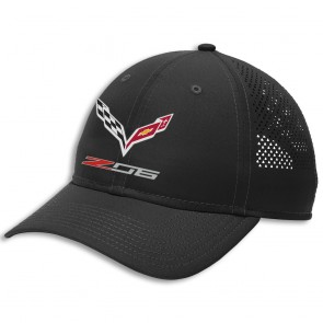 Z06 New Era® Performance | Cap - Black