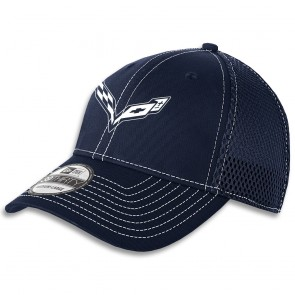 C7 New Era® | Performance Cap