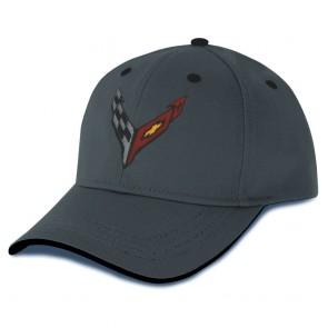 Corvette C8 Heritage Cap | 2020