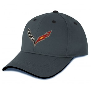Corvette C7 Heritage Cap | 2014 - 2019