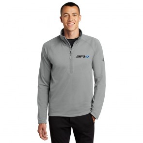 ZR1 North Face® Fleece | Gray