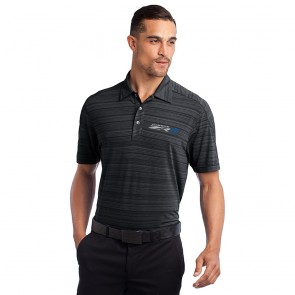 ZR1 Ogio® | Striped Polo