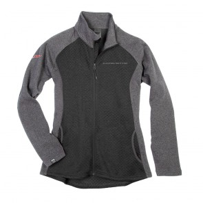 C7 Corvette | Ladies Diamond Fleece