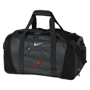 C8 Corvette | Nike® Medium Duffel