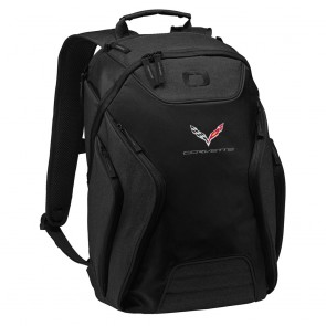 C7 Corvette Ogio® | Hatch Backpack