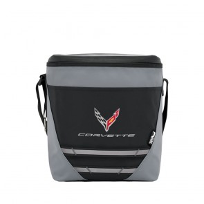 2020 C8 Corvette | 12 Can Cooler