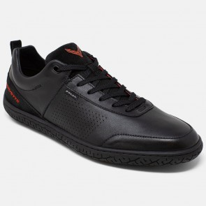 2020 Corvette Piloti Sector | Driving Shoes - Black