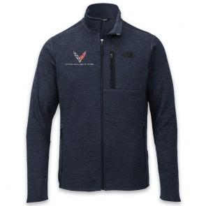 C8 The North Face® | Full-Zip Fleece