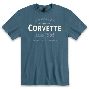 Corvette 1953 | Detroit Tee