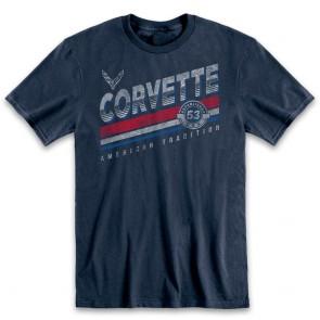 C8 Corvette | Icon Tee