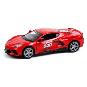 1:24 Scale 2020 Corvette | Indy 500 Pace Car