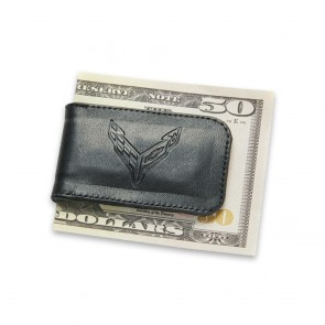 C8 Magnetic | Money Clip
