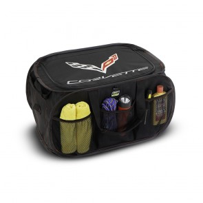 C7 Corvette | Pop-Up Organizer
