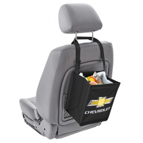 Chevrolet Bowtie | Over-the-Seat Waste Bin