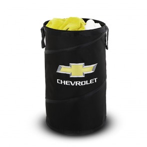 Chevrolet Bowtie | Pop-Up Spiral Bin